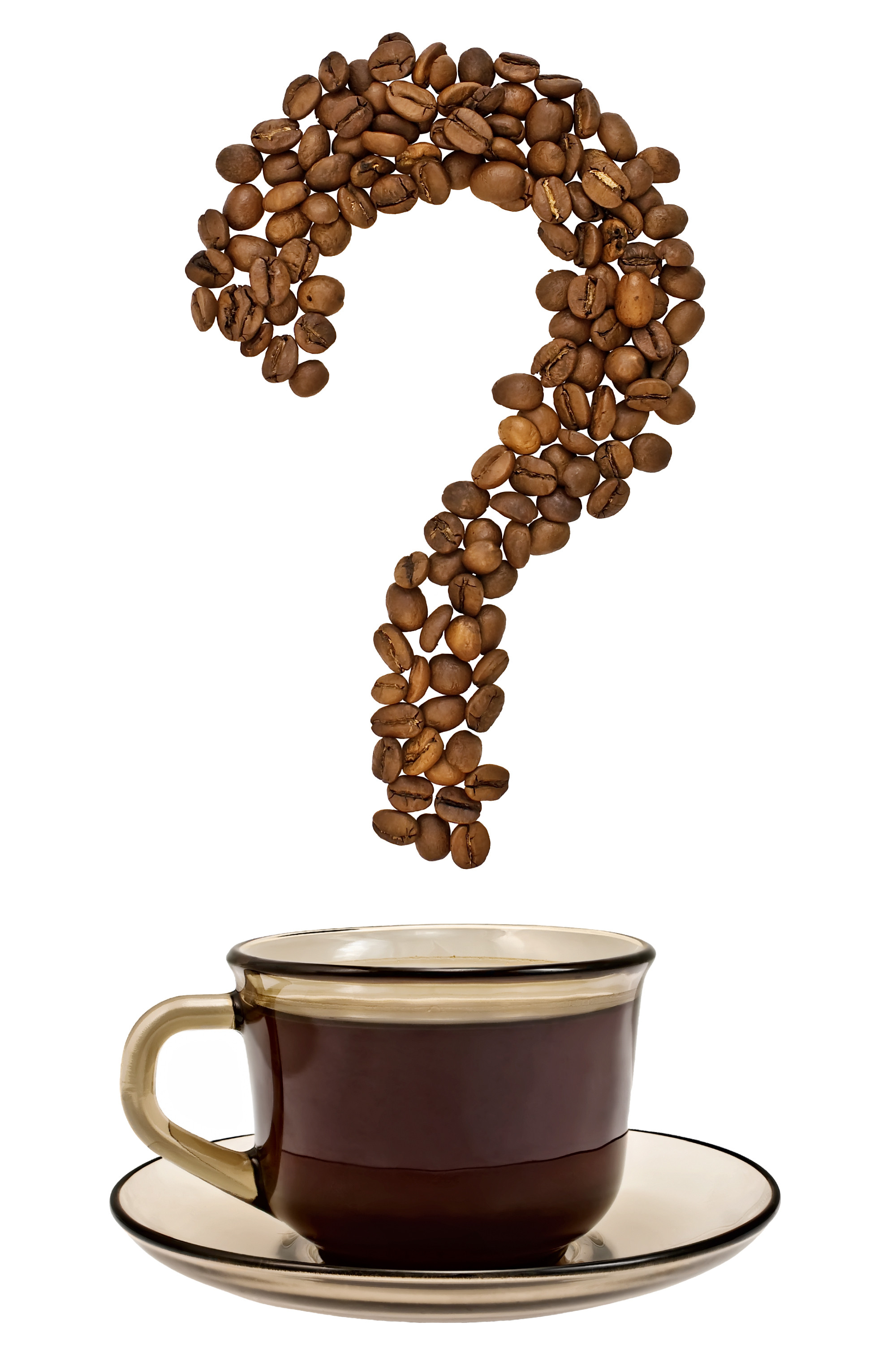 Questions | Olives and Coffee